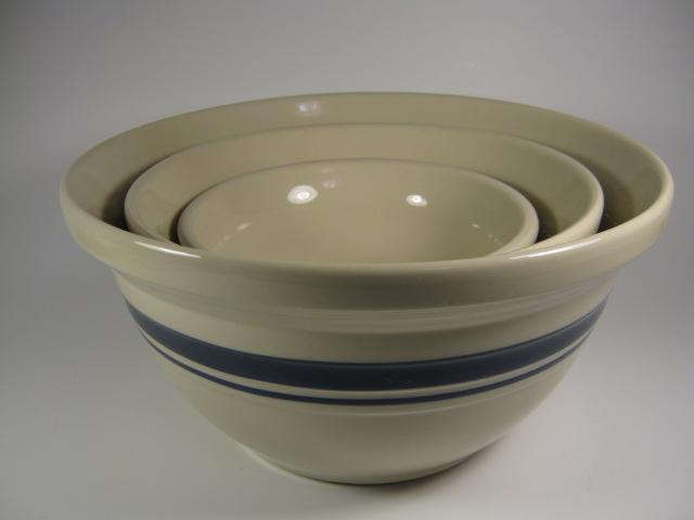 OLA Team Blog: Vintage Mixing Bowls